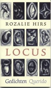 Rozalie Hirs: Locus (Amsterdam: Querido, 1998)