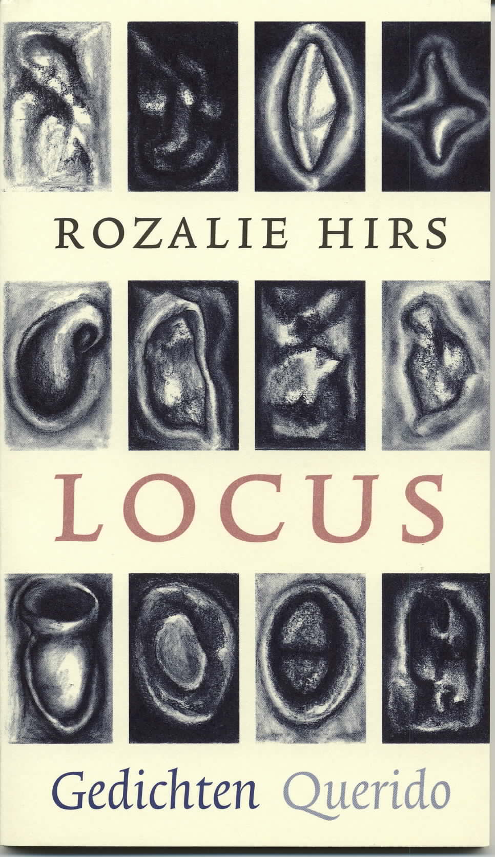 Rozalie Hirs Locus 1998