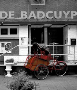 De Badcuyp, Amsterdam