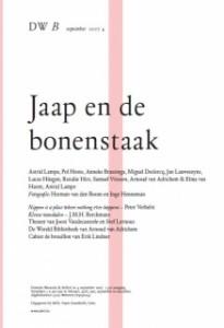 DWB (redacteur: Arnoud van Adrichem) Jaap en de bonenstaak, 2007 nr. 4