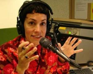 Patricia Werner Leanse, Radio Mona Lisa