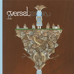 Versal 6 (Words in here, 208) Cover