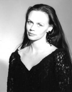 Sara Castle in Michel van der Aa's Spaces of Blank (Poetry: Anne Carson, Emily Dickinson, Rozalie Hirs)