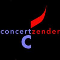 Concertzender Logo