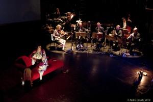 Ensemble NAP (foto: Pietro Cinotti, 2010)