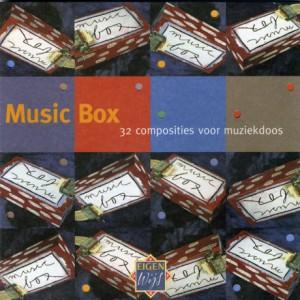 Music Box (Hilversum: VPRO Eigen Wijs, 1994)