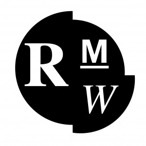 logo of the new international poetry festival, Read My World, 2013