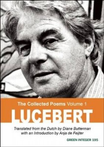 Lucebert: Collected Poems (Green Integer, 2013)