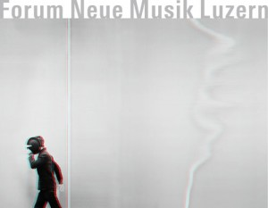 Forum Neue Musik Luzern: Katharina Rosenberger, Wet Ink, Rozalie Hirs