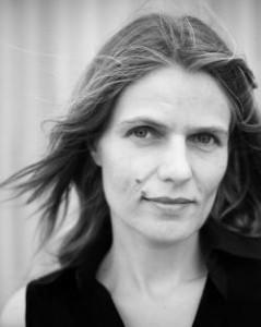 Katharina Rosenberger, 18 Januar 2014, Forum Neue Musik, Luzern, Schweiz