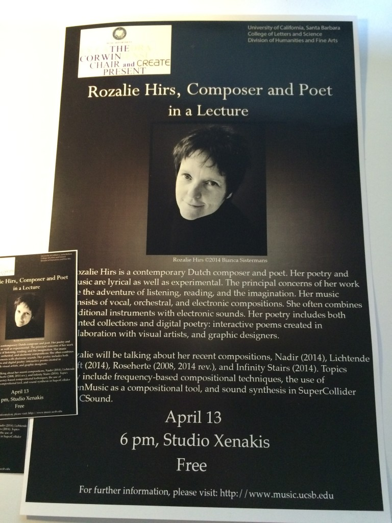 150413-RozalieHirs-lezing-compositie-afdeling-UCSB-poster