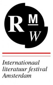 Read My World Festival logo