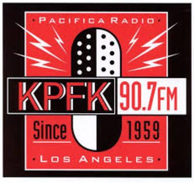 kpfk 90.7fm, verenigde staten – interview