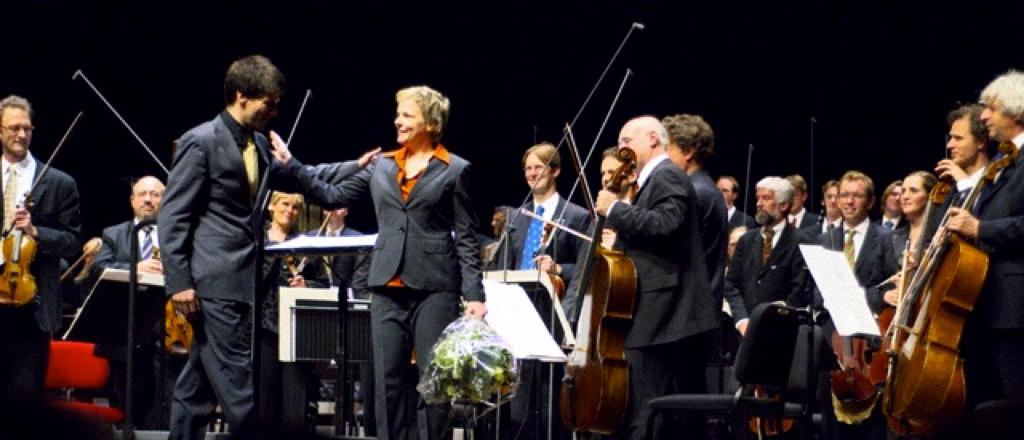 roseherte (2008) – wereldpremière