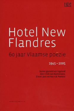hotel new flandres – boekpresentatie