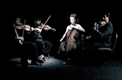 zenit (2010), los angeles – wereldpremière