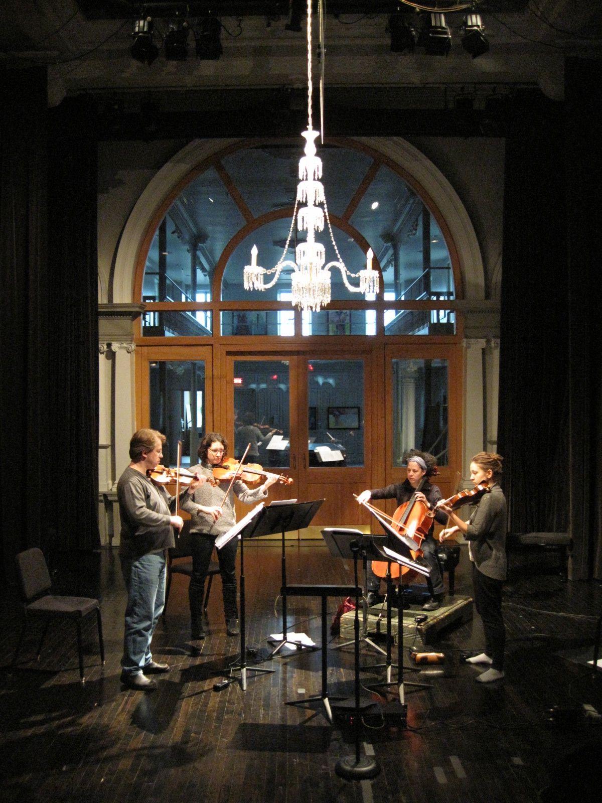 zenit (2010) – canadese première