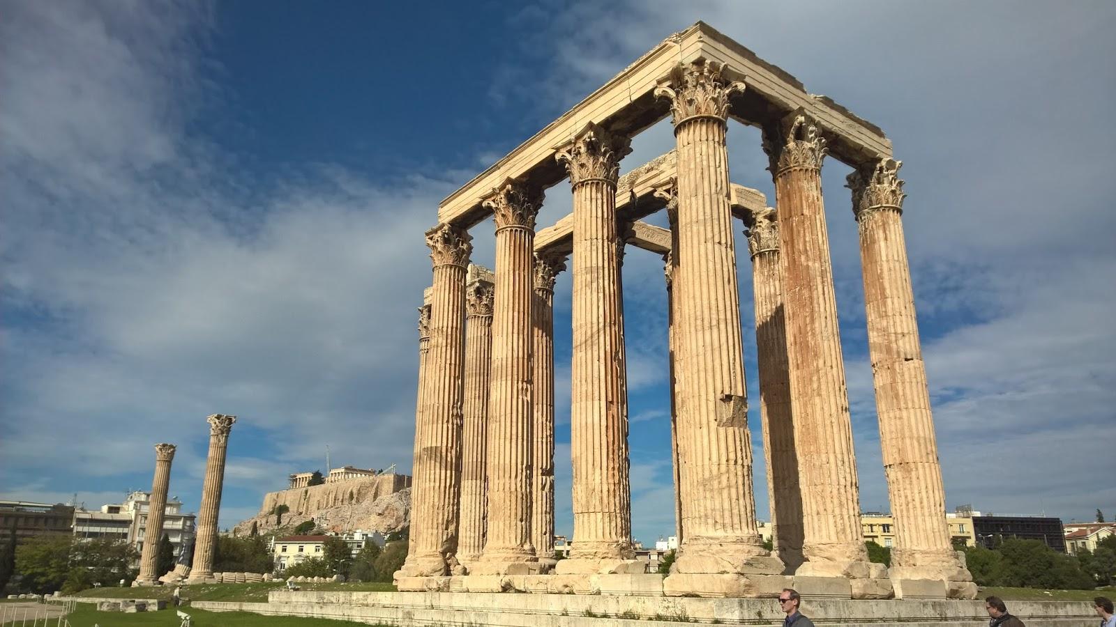 schrijversresidentie, nia, griekenland
