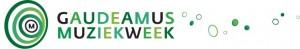 110904:16 gaudeamus muziekweek logo