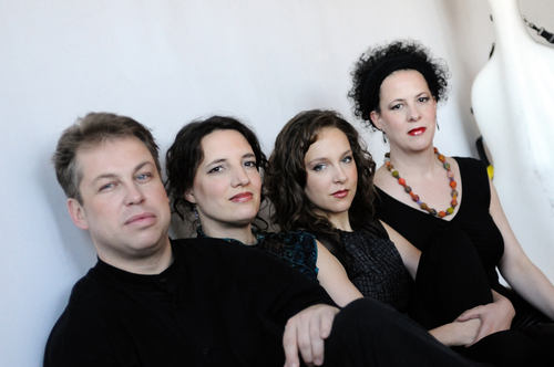 zenit (2010), bozzini quartet, november music
