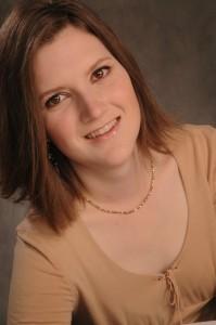 Stephanie Aston (soprano)