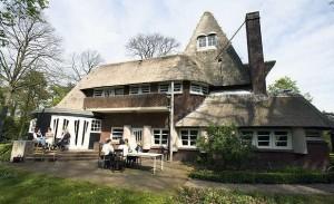 Walter Maas Huis, Bilthoven