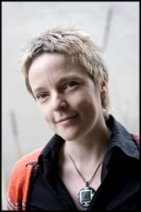 Rozalie Hirs (©2005 Patrick Post, Hollandse Hoogte)