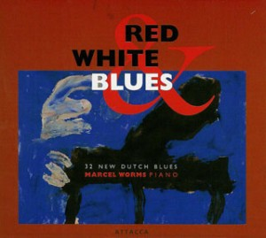 Red, white & blues (Amsterdam: Attacca Records, 2007)