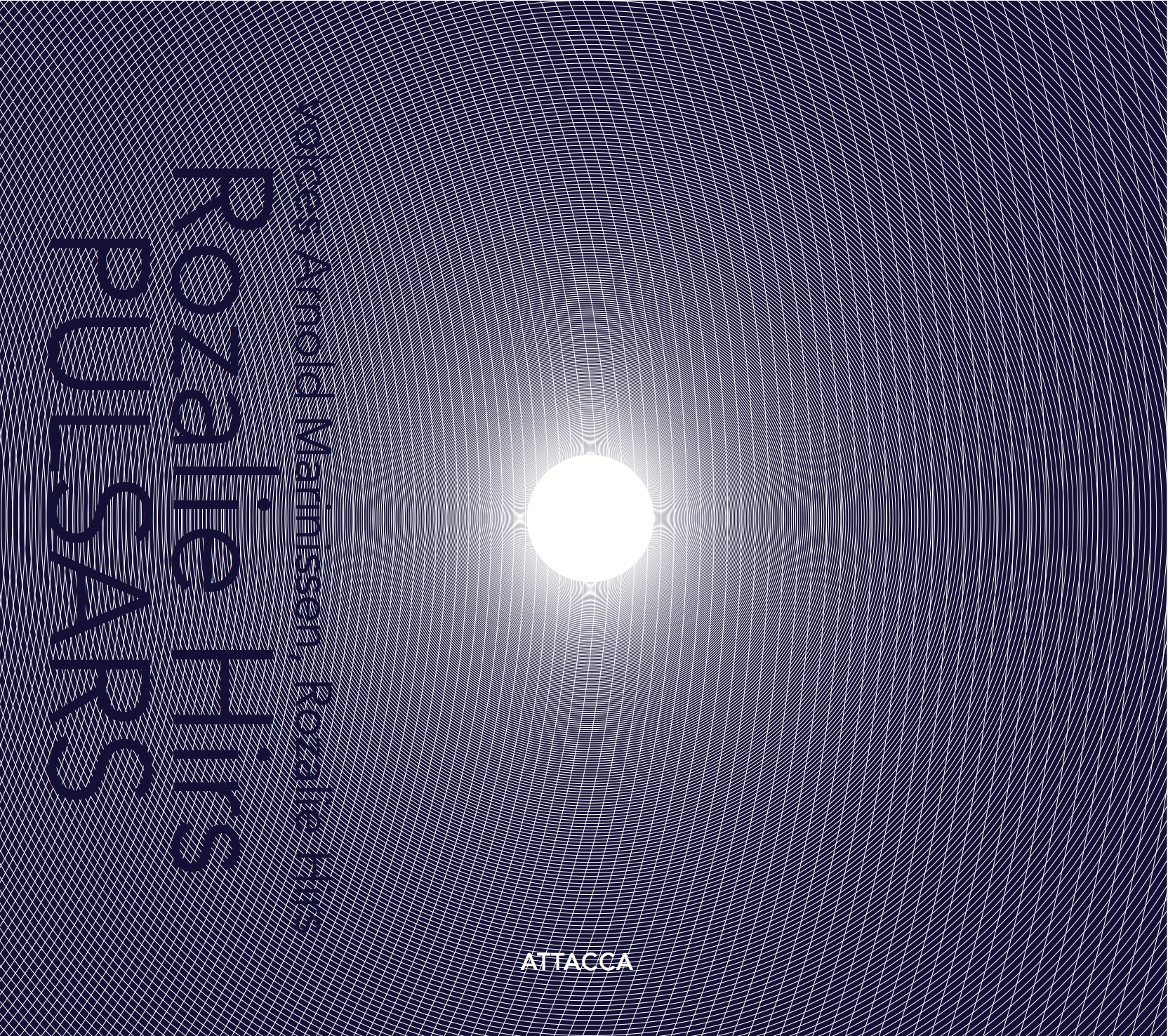pulsars (2007), concertzender