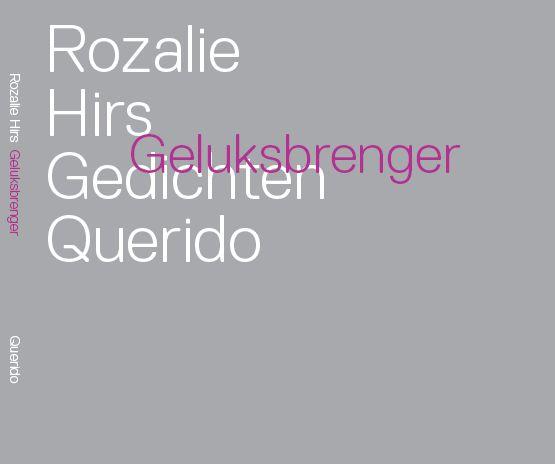 geluksbrenger (2008) – boekpresentatie