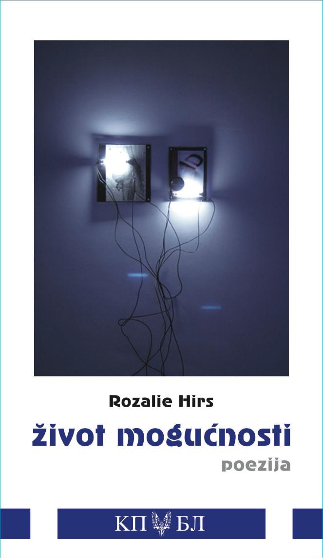 život mogućnosti (2014) – boekpresentatie, belgrado, servië