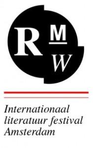 Read My World Festival logo