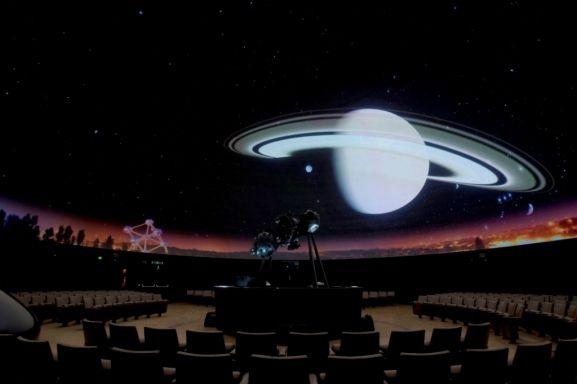 brussels poetry fest, planetarium van brussel, belgië
