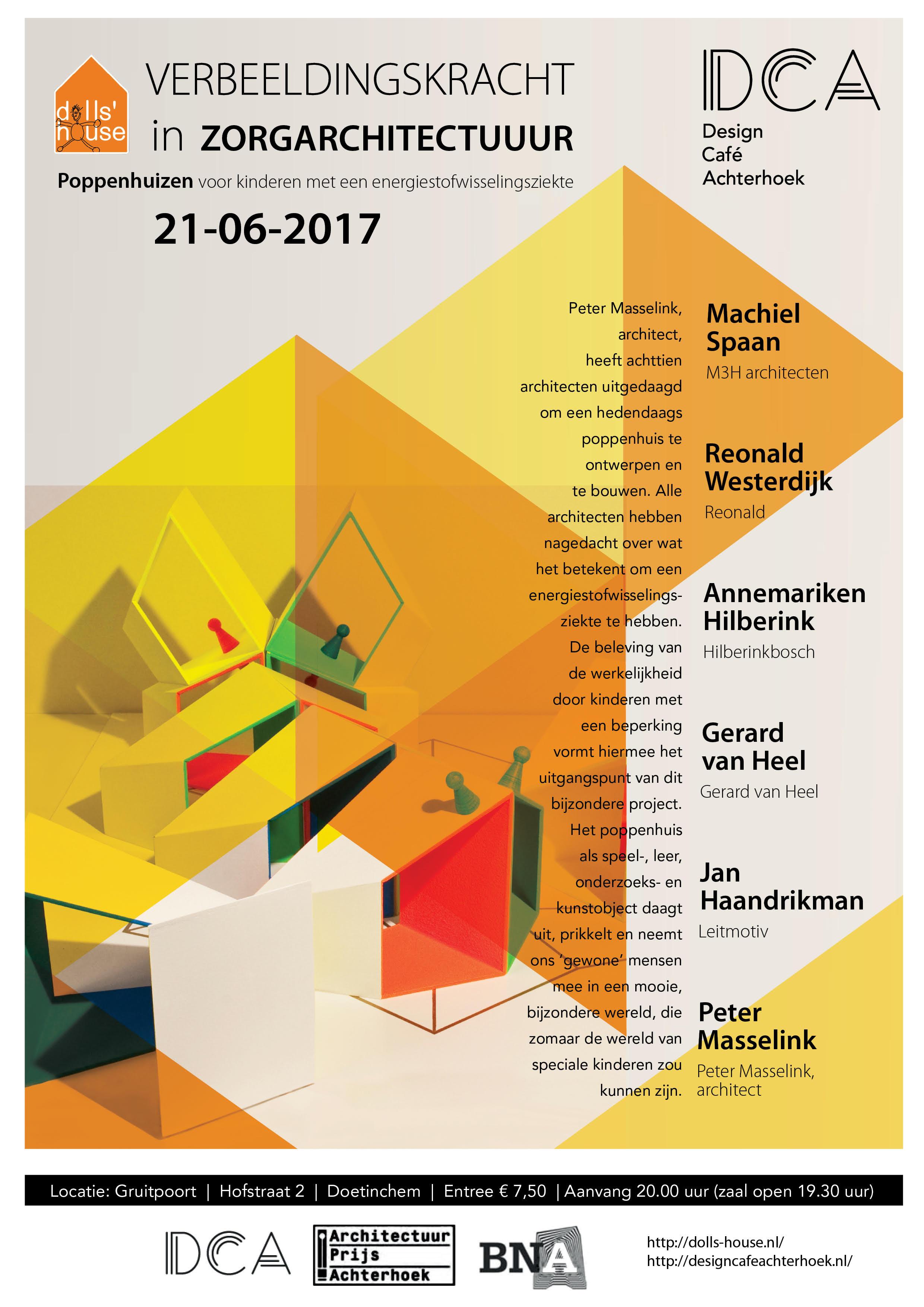 luisterhuis (2017) – opening