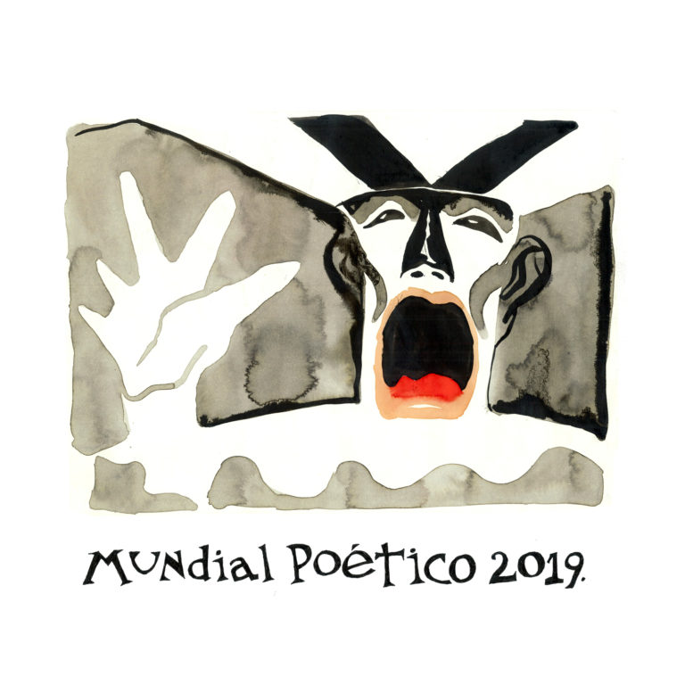 world poetry festival, montevideo, uruguay