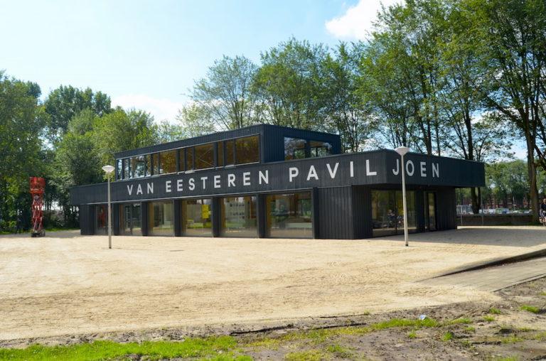 ways of space (2019), van eesteren museum, amsterdam – tentoonstelling