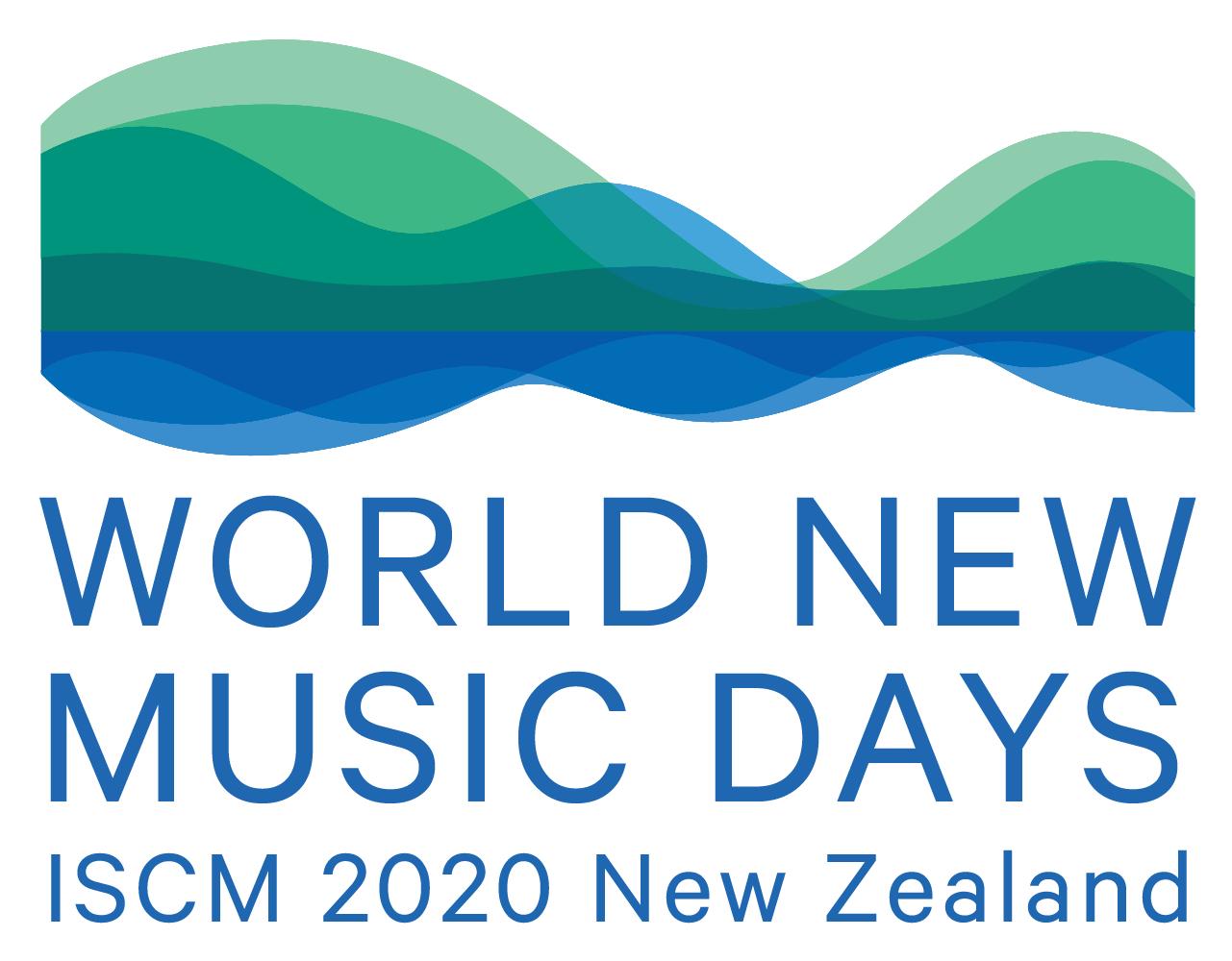 music and ecology, iscm, nieuw zeeland – lezing