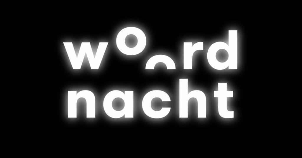 opdrachtwerk voor woordnacht – wereldpremière