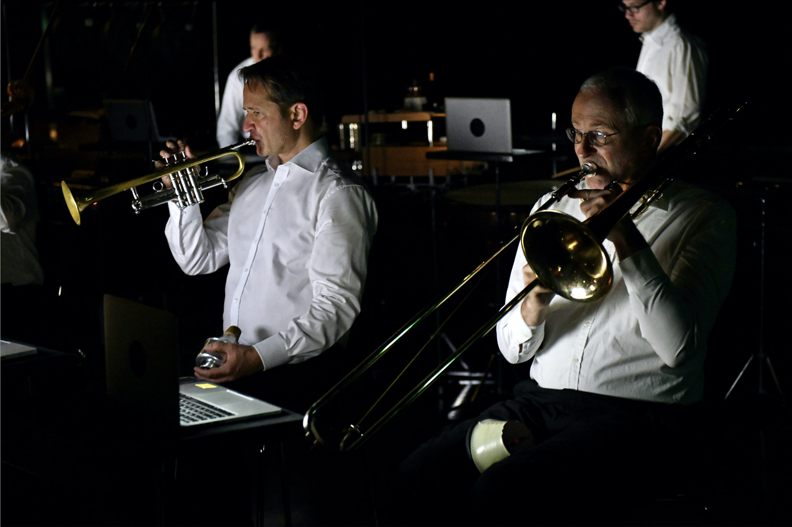 nieuw werk voor ensemble ascolta, donaueschingen, duitsland – wereldpremière