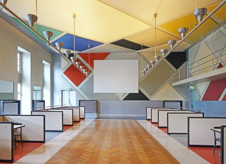 ways of space (2019), strasbourg, france – tentoonstelling
