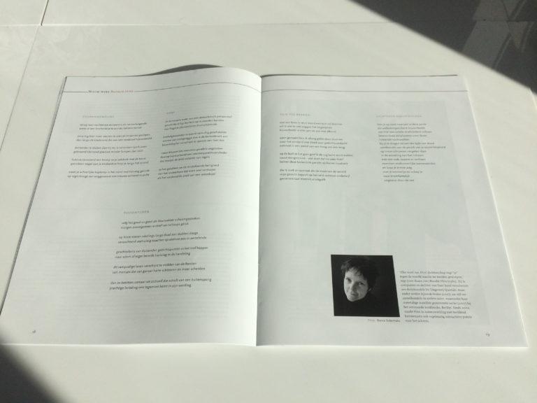 awater, amsterdam – publicatie